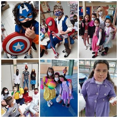 Dia das Crianças e Dia dos Professores.