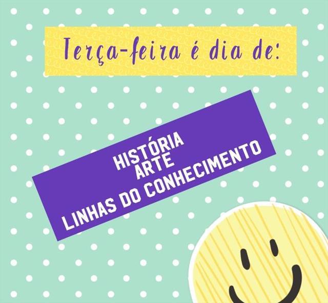 PROGRAMAÇÃO TV ESCOLA CURITIBA - TERÇA-FEIRA - 05/10/2021