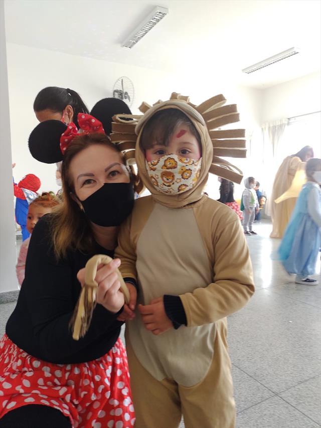 Doa das Crianças