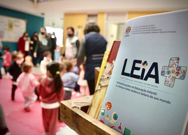 Educação infantil ganha caderno específico sobre a