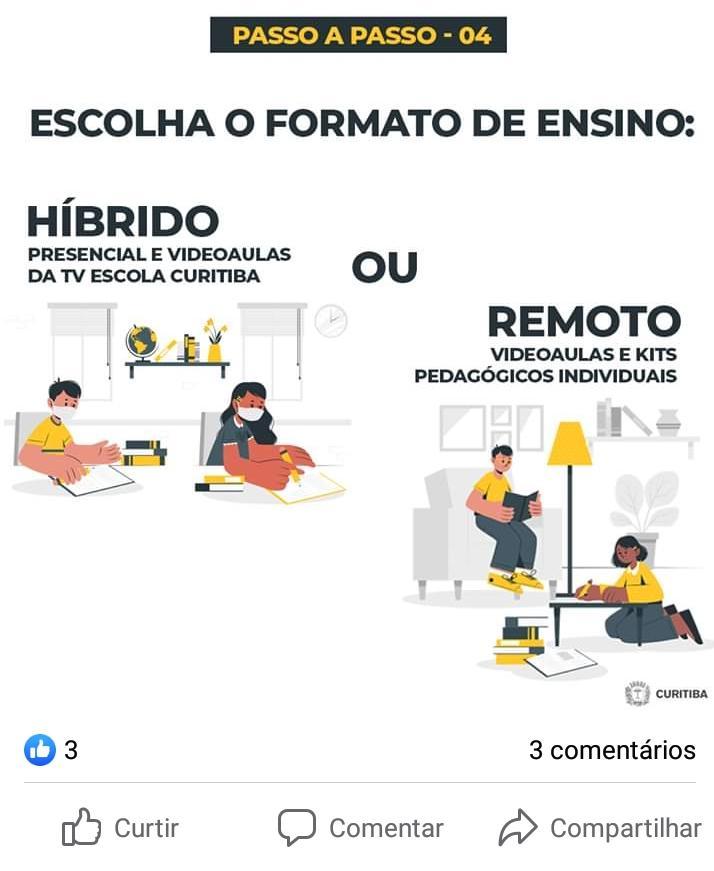 4º PASSO - FORMULÁRIO