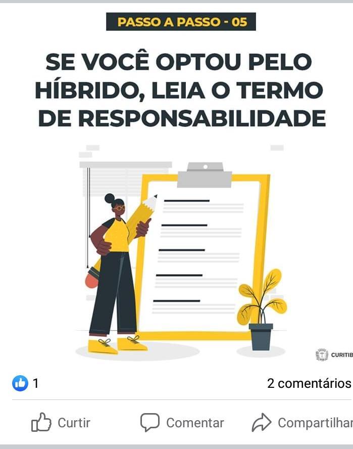 5º PASSO - FORMULÁRIO