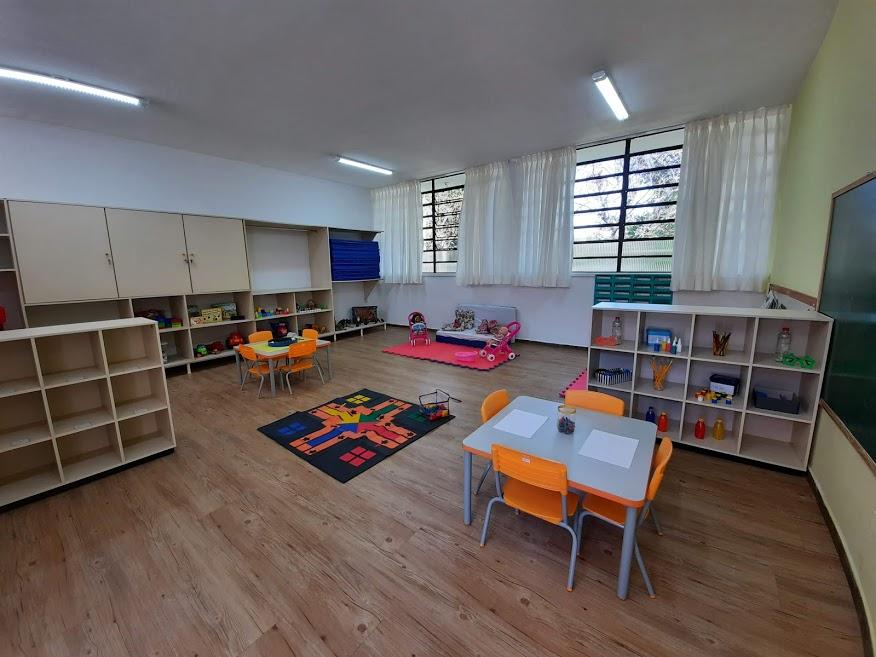 Sala Maternal