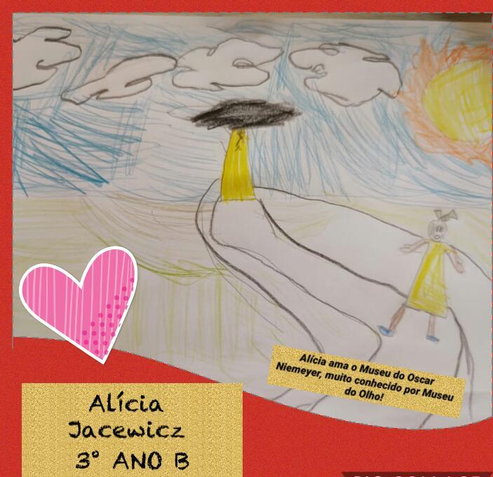 ALÍCIA 3B