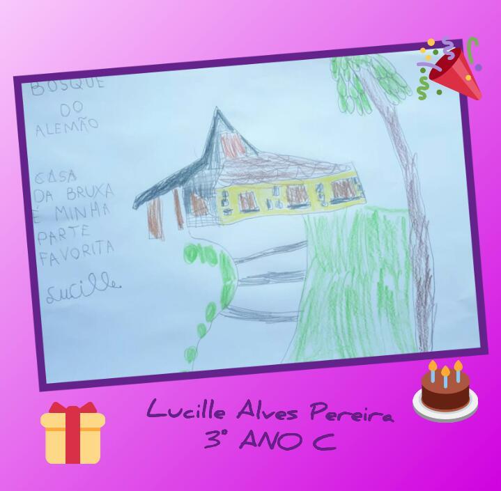 LUCILLE - 3ºC