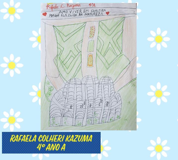 RAFAELA - 4ºA