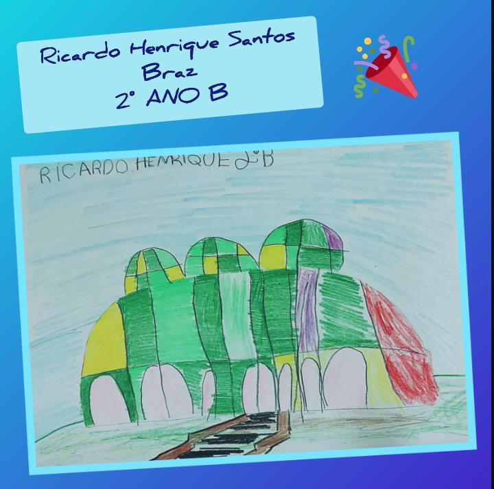 RICARDO - 2ºB