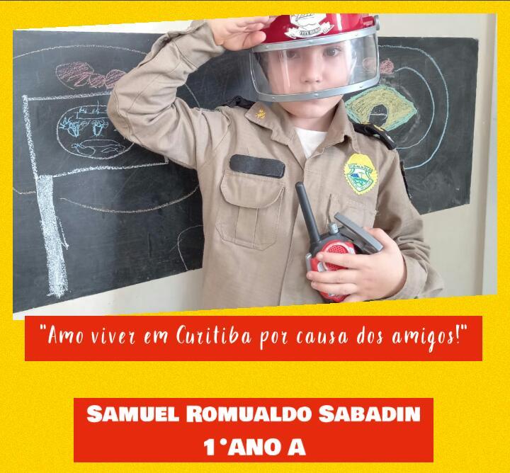 SAMUEL - 1ºA