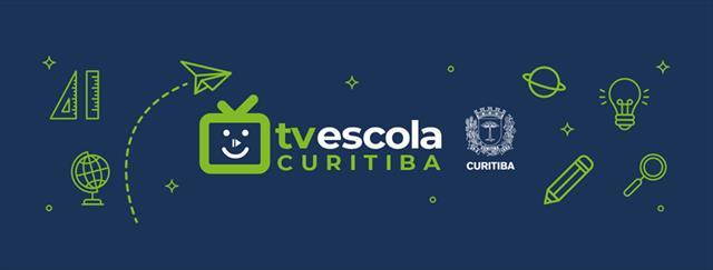 Programação da TV Escola Curitiba