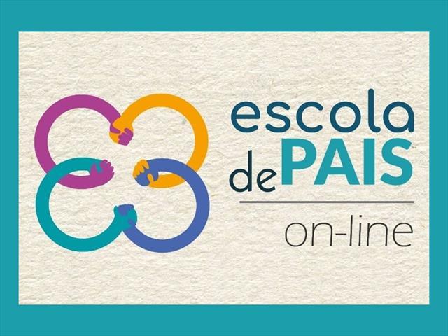 Convite: Escola de Pais online