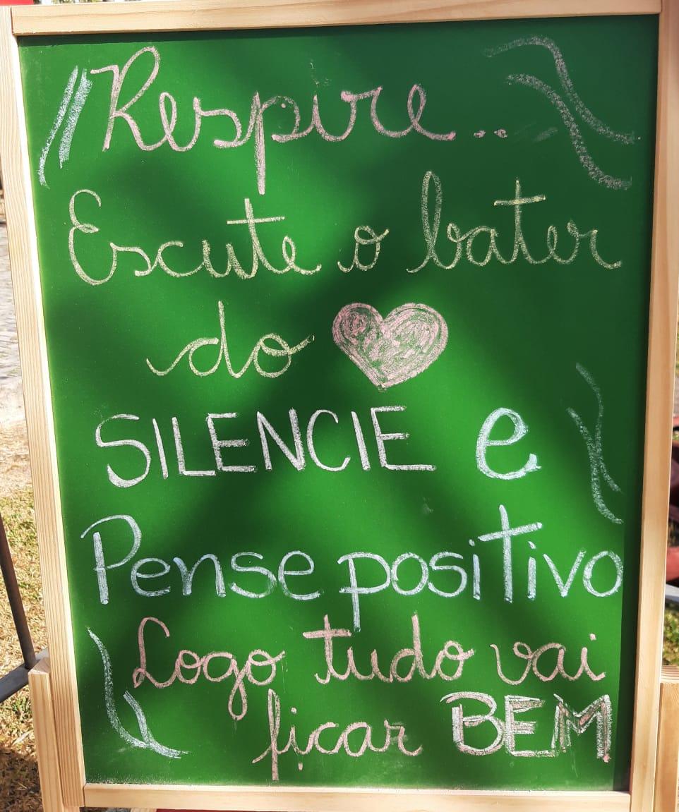 Respire...