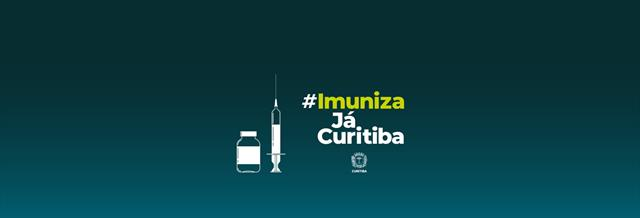 IMUNIZA JÁ CURITIBA