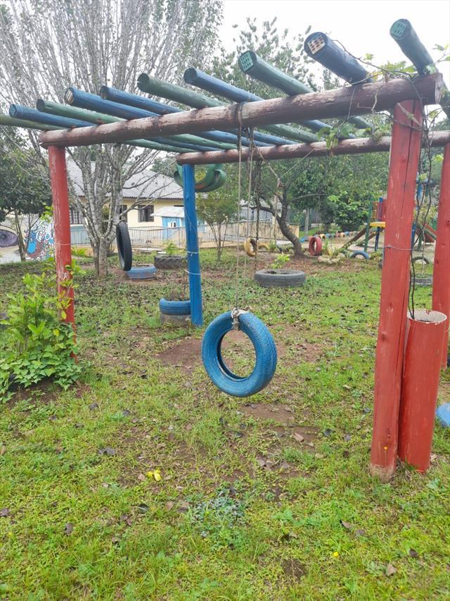 Nosso quintal e sua história