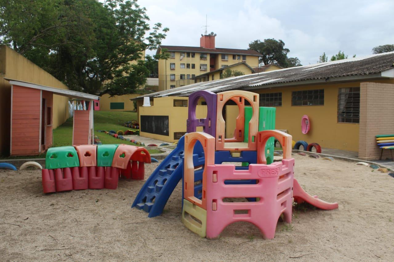 Parque das casinhas