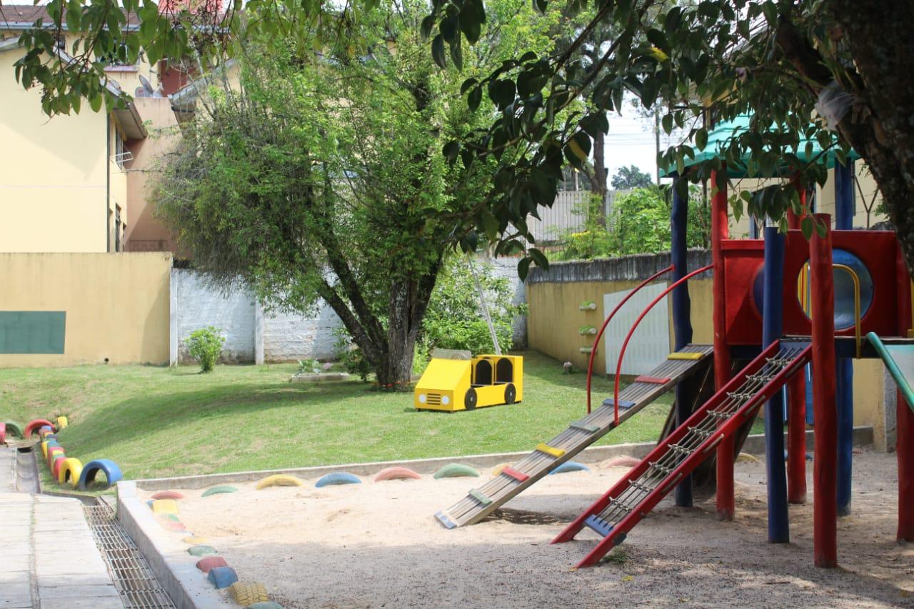 Parque das árvores