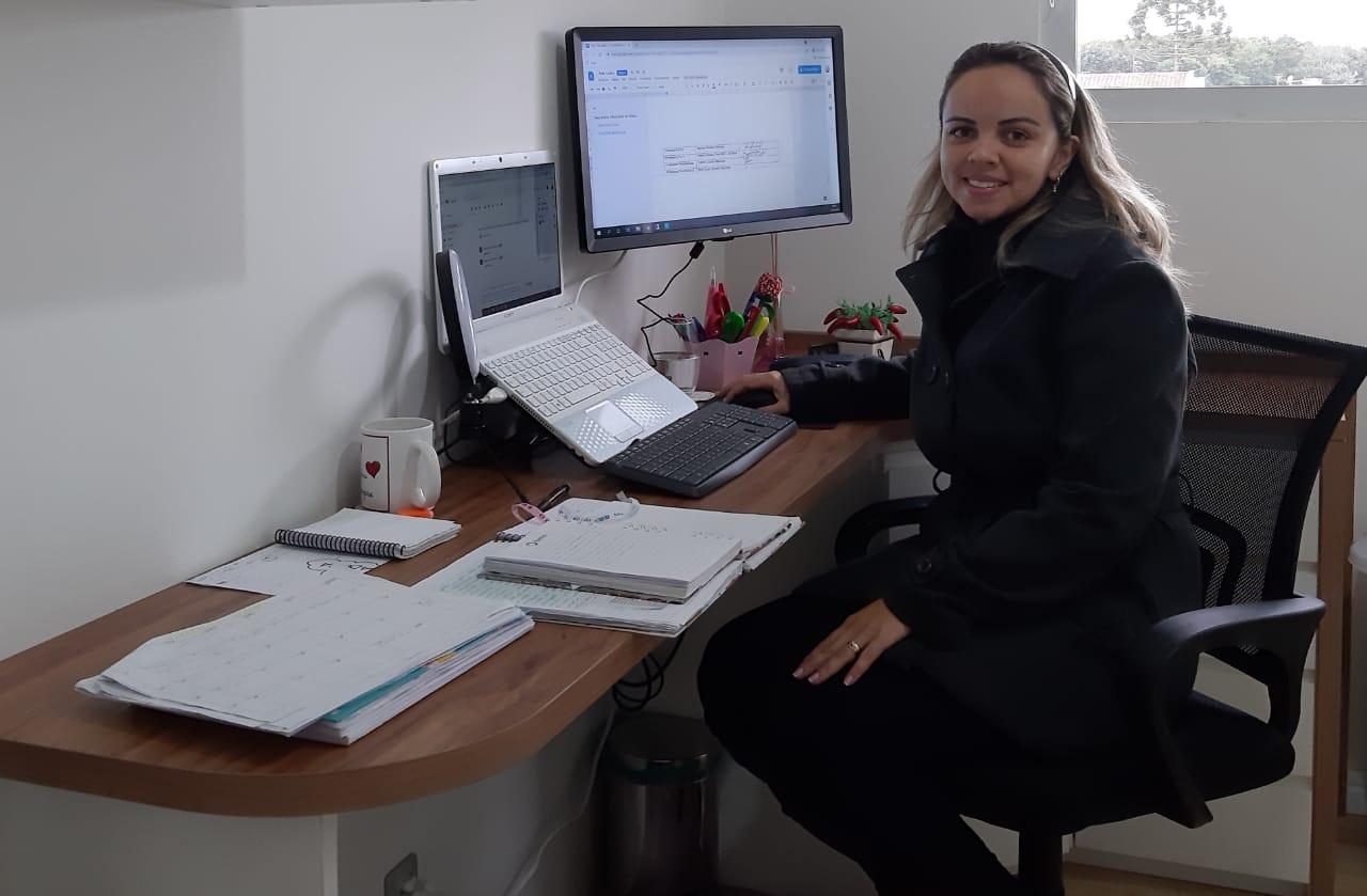Pedagoga Juliana