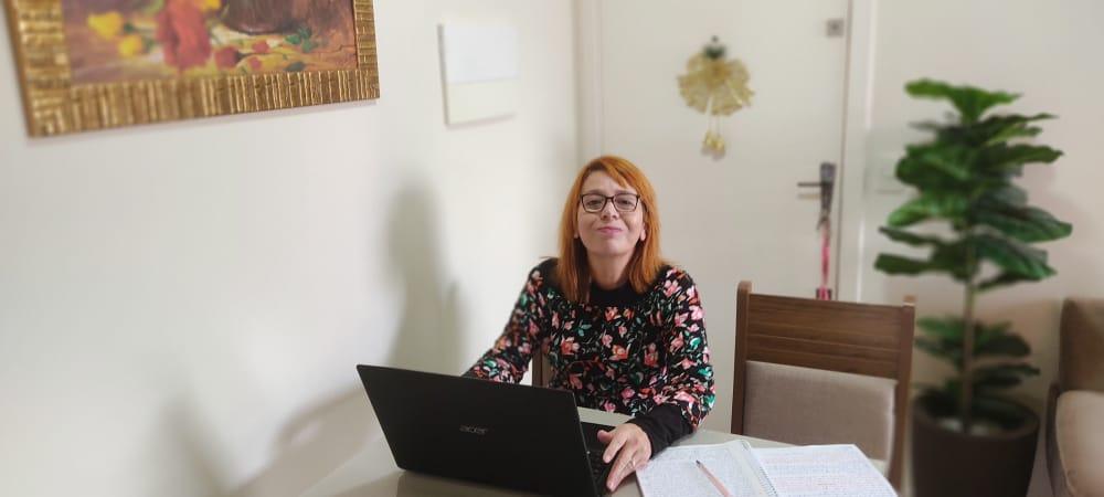 Professora Izabel
