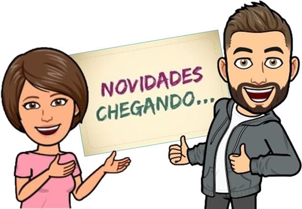 Daniela e Rodrigo - Alfabetizadores de Língua Port