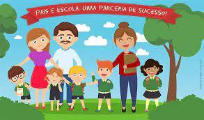 ESCOLA DE PAIS 25/06/2021