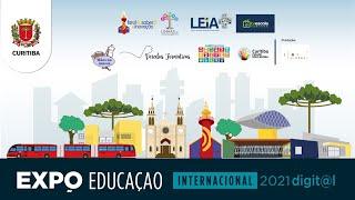 EXPO EDUCAÇÃO INTERNACIONAL DIGIT@AL 2021