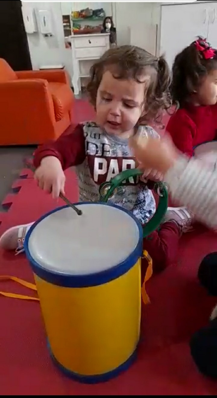 O dia da Infância