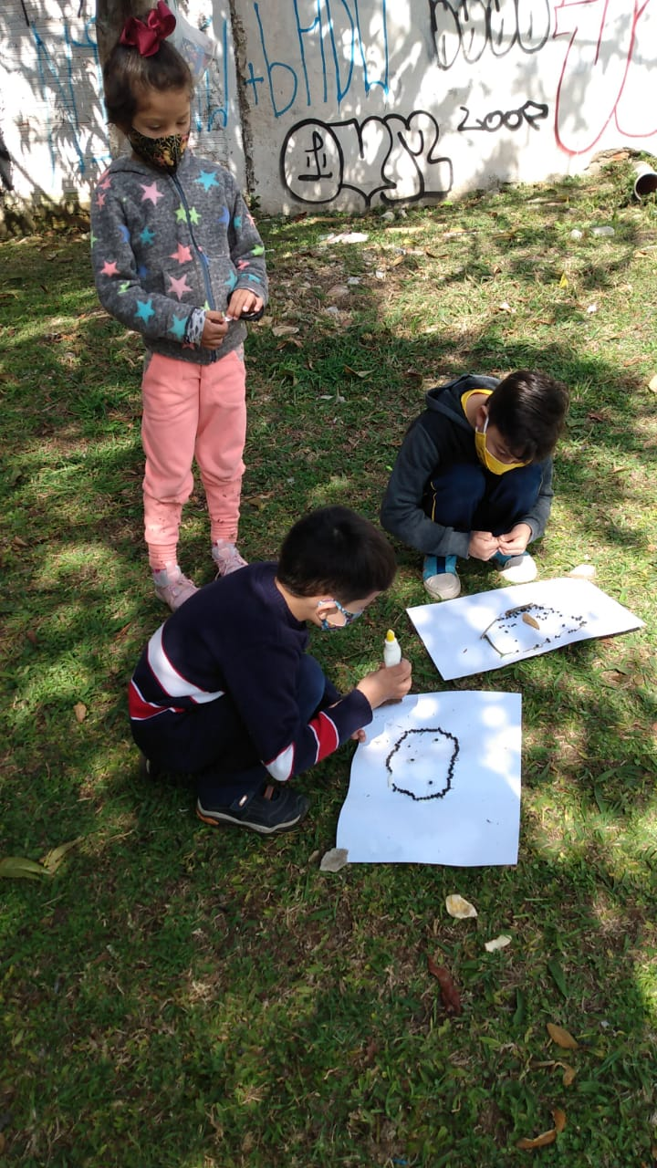 Natureza como Ferramenta Pedagógica