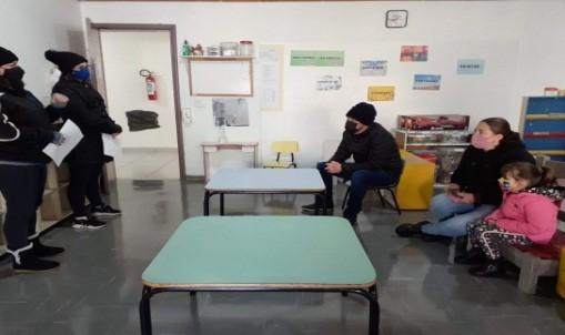 UMA VOLTA NECESSARIA E BEM VINDA