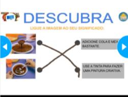 Desafios Línguísticos do 1.° ano da Escola Municipal Jardim Santo Inácio
