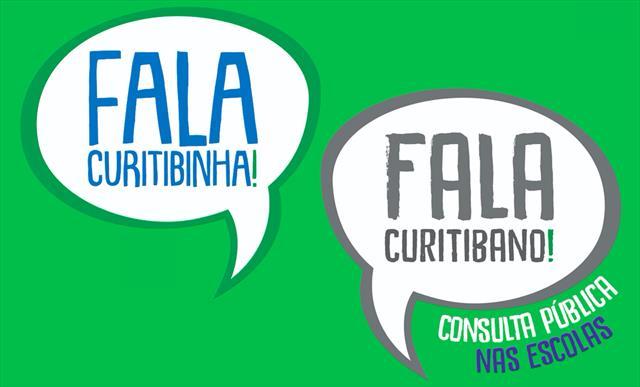 FALA CURITIBINHA / FALA CURITIBANO
