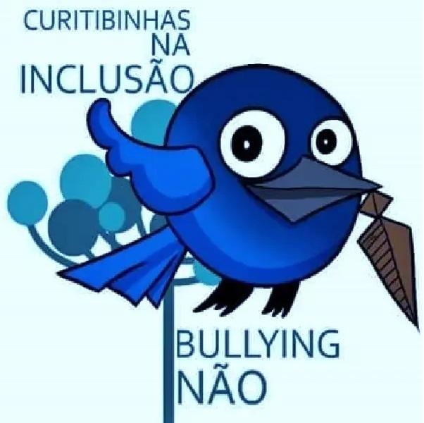 Curitibinhas na inclusão, Bullying não!!!