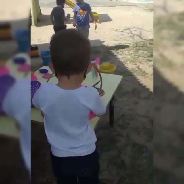 VIDEO PEQUENOS 3